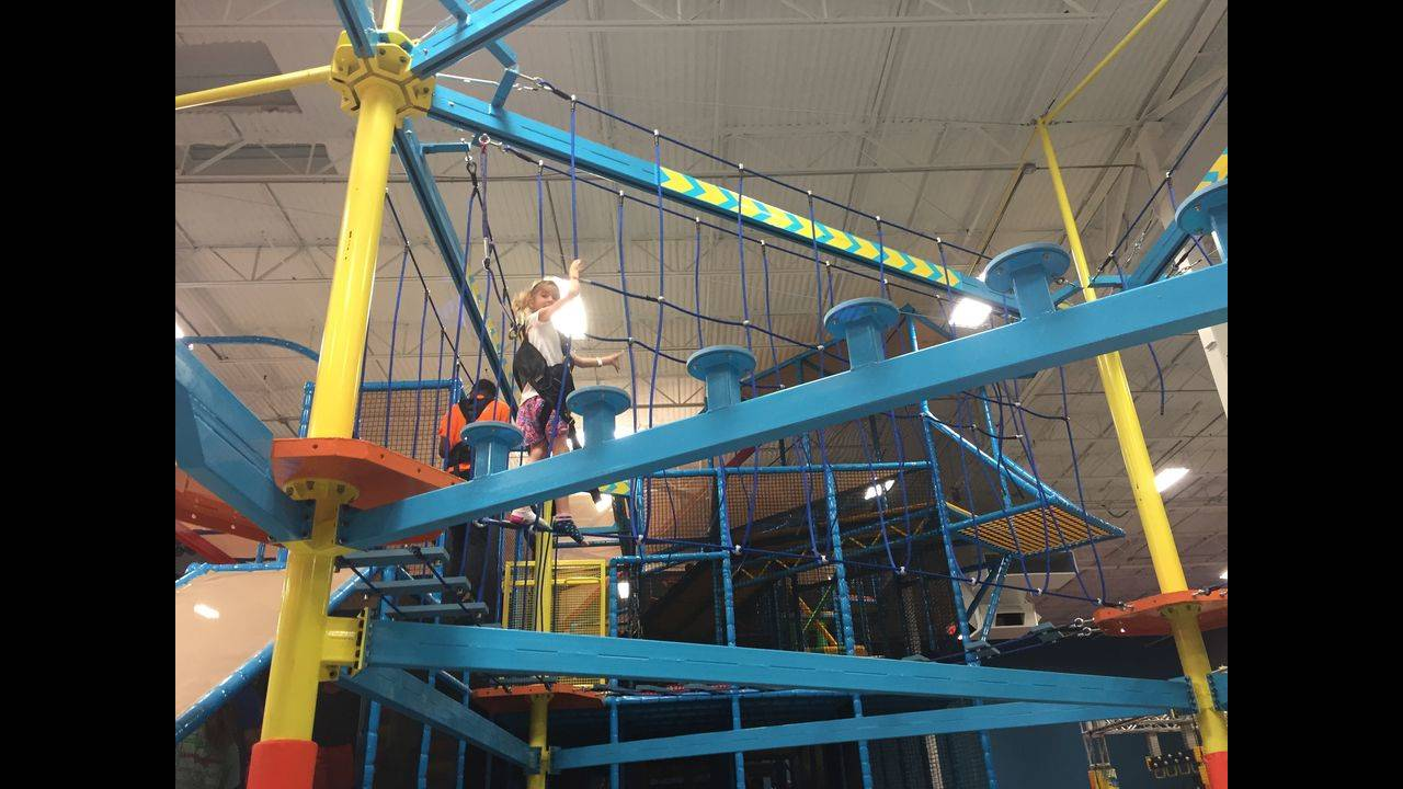 7 indoor places in Houston to take the kids and escape the heat