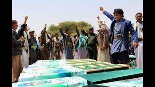 Saudi-led coalition admits 'mistakes' made in deadly bus attack in Yemen