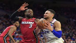 Wade still undecided about return to Heat