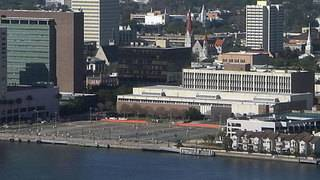 City wants convention center to replace old riverfront Courthouse, City Hall