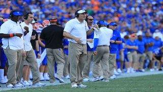 Here's who signed with Gators during early signing period