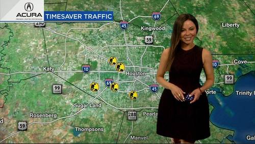 What to expect: Weekend road closures, how to avoid traffic