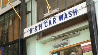 The Texas Bucket List: H&H Car Wash in El Paso