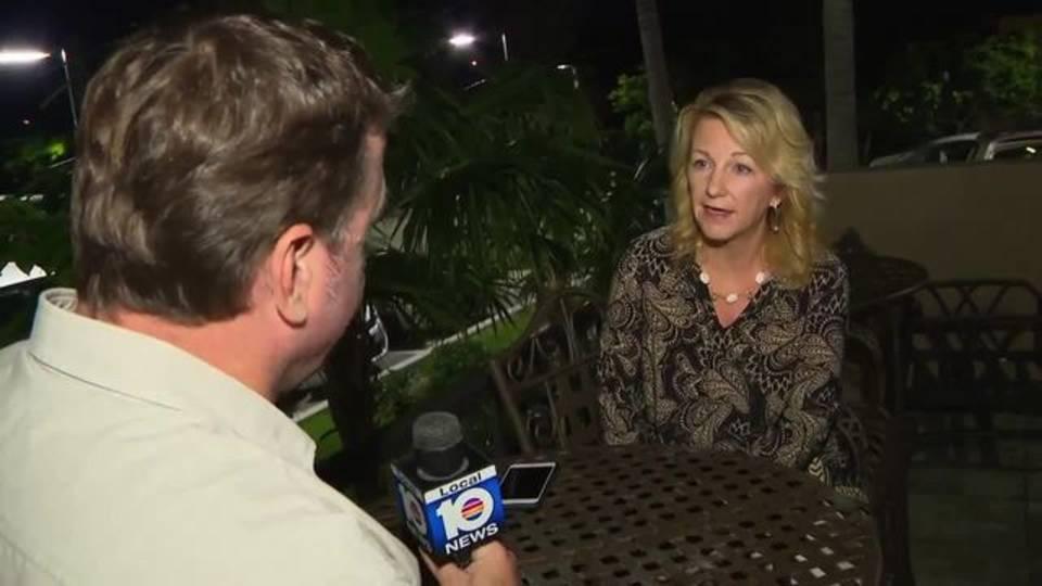 Bob Norman interviews Kim Briesemeister