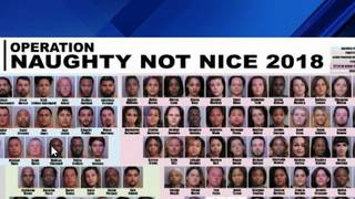 Orlando-area doctor among 103 arrested in Polk County sex sting, sheriff says