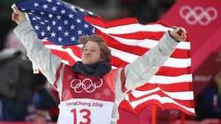 2018 PyeongChang Olympics - Day 15