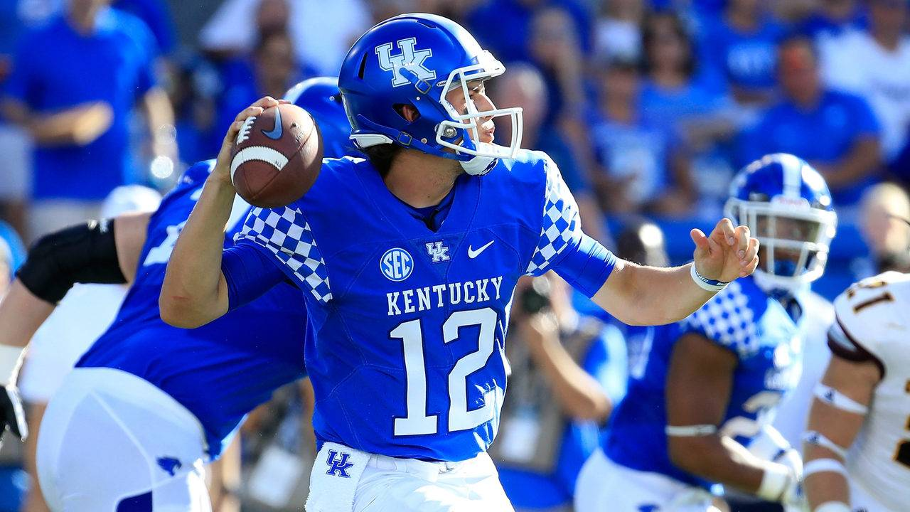 Kentucky Football Vs Missouri Time Tv Schedule Game