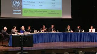 Grosse Pointe School district could vote today on 2 schools