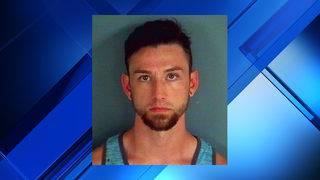 Deputies: Man arrested after child overdoses
