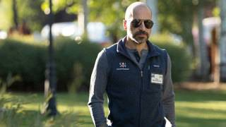 Uber CEO: Leaks and the media made us better