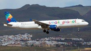 Costs are going up for European airlines