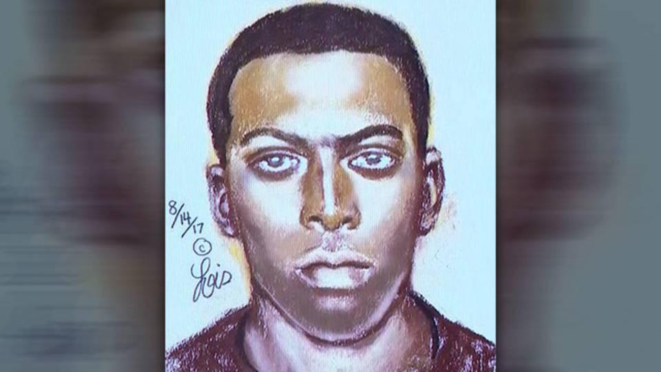 Sabo Road shooting suspect 10-23-17
