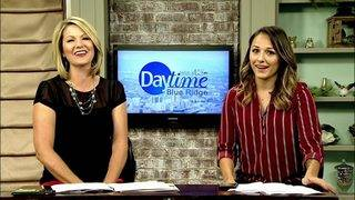 Daytime Chat: Jefferson Center, Funny Parent Tweets