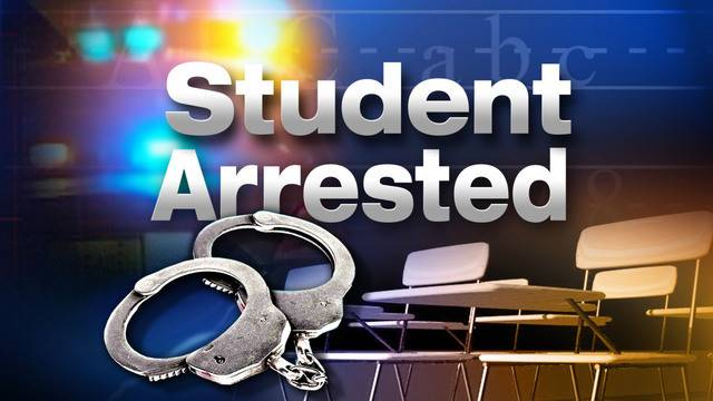 PUTNAM COUNTY, Fla. - A 12-year-old boy was arrested Tuesday after an  investigation into a threatening message on a wall at C. H. Price Middle  School in ...