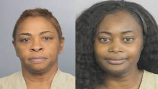 Caretakers accused of depleting Fort Lauderdale woman's bank account after death