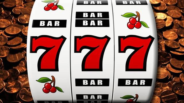 agen slot machines