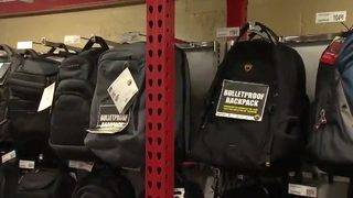 Will a bulletproof backpack actually protect your child?