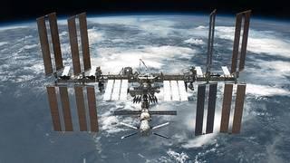 LIVE STREAM: Astronauts, including Michigan native, launch to&hellip&#x3b;