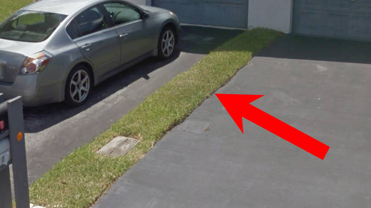 South Florida man says he was deceived when he bought tiny strip of land