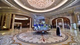 Saudi Ritz-Carlton set to reopen after stint as lavish prison