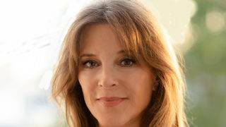 Who is Marianne Williamson, Democratic candidate for president?