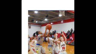 William Fleming girls nip Lord Botetourt at the buzzer