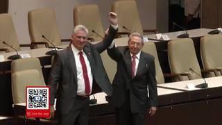 Political transition in Cuba keeps Raul Castro in power as head of&hellip&#x3b;