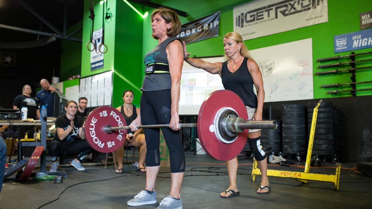 Hale Strength and Shape 2
