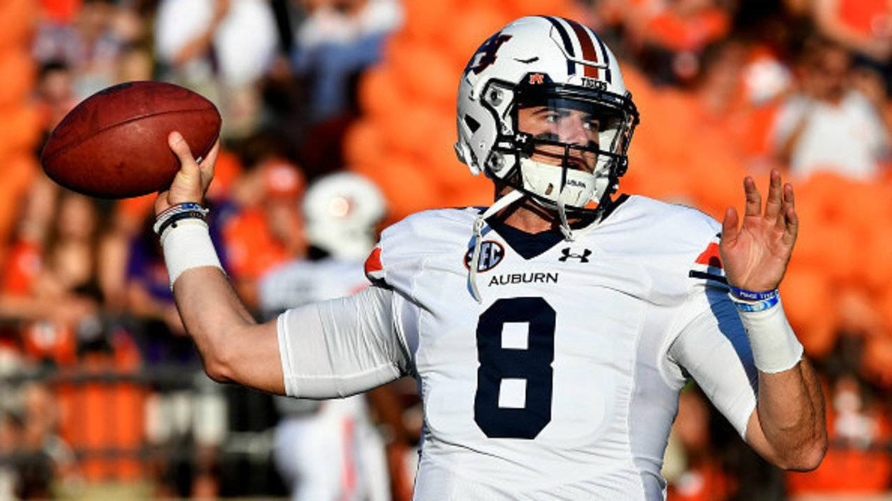 Mercer Vs Auburn Football Time Tv Schedule Game Preview