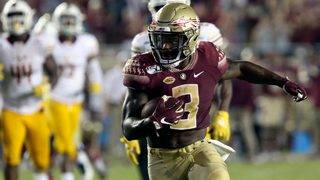 Akers helps Florida State hold off ULM in overtime