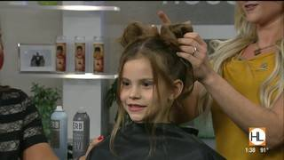 Trendy Back-To-School Haircuts