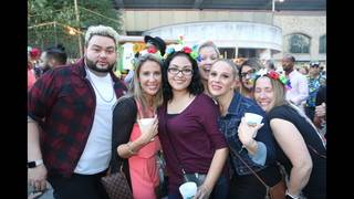 Thousands party downtown at NIOSA  (Gallery 1 of 2)