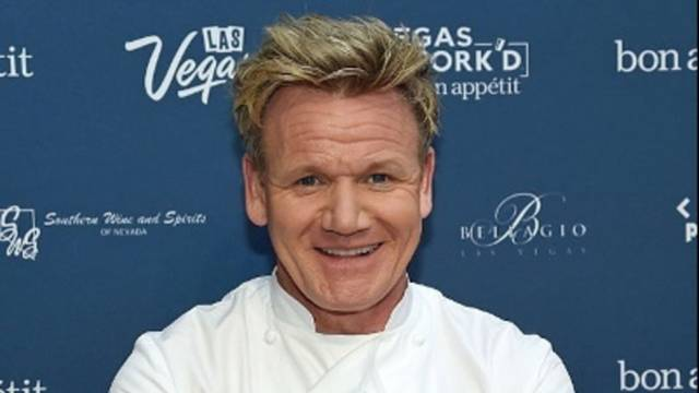 Gordon Ramsay I Should Never Have Made It
