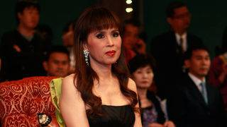 This princess could be Thailand's next prime minister