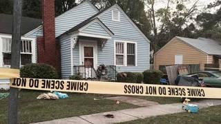 Police find 3 men dead inside Savannah home