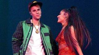 Ariana Grande Defends Justin Bieber Against Coachella Critics: &#039&#x3b;The&hellip&#x3b;