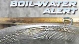 Precautionary boil water advisory for St. Simons Island neighborhood