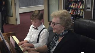 Palm Coast teacher, Holocaust survivor hoping to impact future generations