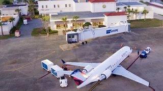 Delta expanding flight options at Brunswick airport