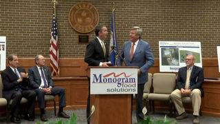 Monogram Foods Solutions to expand in Henry County, create 300 new jobs