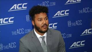 Hoos hope to reclaim Commonwealth Cup from Virginia Tech this fall