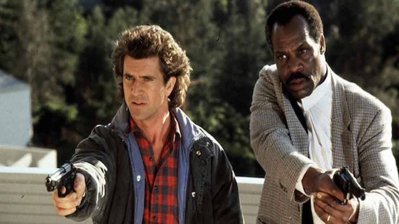 'Lethal Weapon 2'