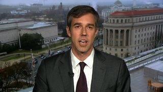 WaPo: Beto O'Rourke met with Obama in November
