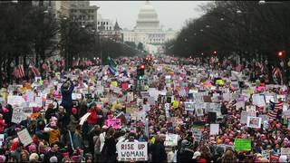 Why I march: People reveal what compelled them to rally across US