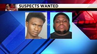 2 suspects in XXXTentacion shooting remain at large, deputies say