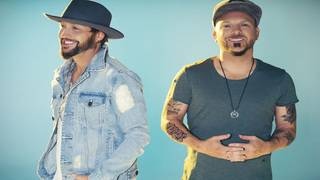 LOCASH, Josh Abbott Band added to San Antonio Stock Show & Rodeo lineup