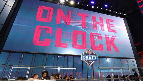 Texans NFL Draft preview: Picks, needs, potential players