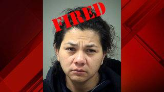 SAPD fires officer charged with shoplifting, accused of stealing from&hellip&#x3b;