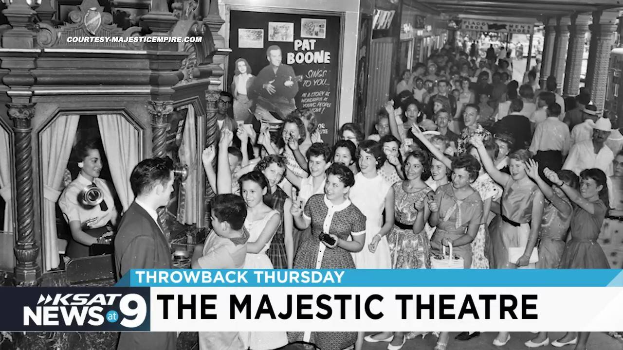 Throwback Thursday Majestic history story behind birds that call historic theatre home (2)_1555781721462.jpg.jpg