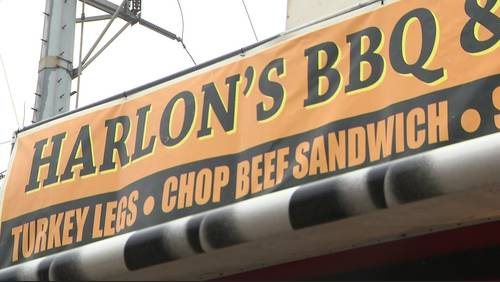 Family celebrates 30 years of BBQ at Houston Rodeo